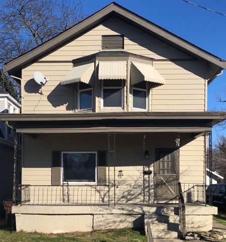 3708 Huntington Avenue, Covington, KY 41015 (MLS #534085) :: Mike Parker Real Estate LLC