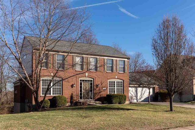 1316 Eagle View Drive, Hebron, KY 41048 (MLS #534088) :: Caldwell Realty Group