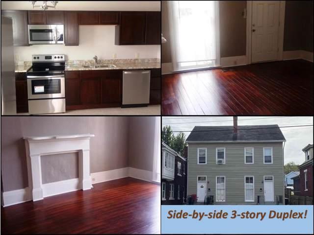 434-436 6th St, Dayton, KY 41074 (MLS #534089) :: Mike Parker Real Estate LLC