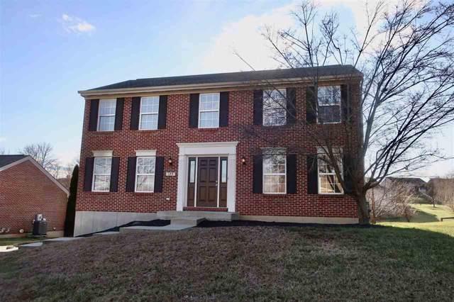 177 Owl Overlook, Burlington, KY 41005 (MLS #534099) :: Mike Parker Real Estate LLC
