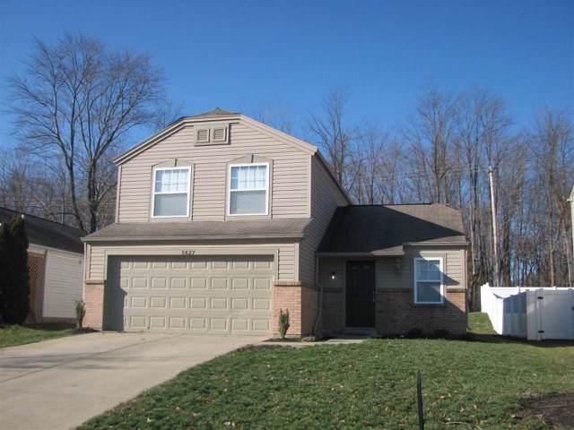 5627 Damson, Burlington, KY 41005 (MLS #534104) :: Mike Parker Real Estate LLC