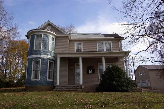 1582 Maysville Road, Flemingsburg, KY 41041 (MLS #534112) :: Caldwell Realty Group