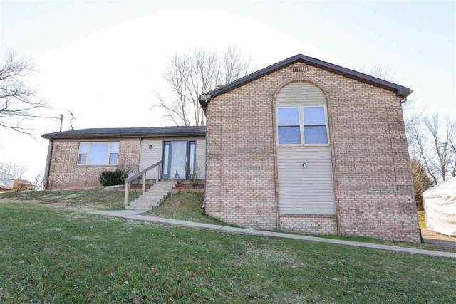 1899 Spillman Road, Morning View, KY 41063 (MLS #534115) :: Mike Parker Real Estate LLC
