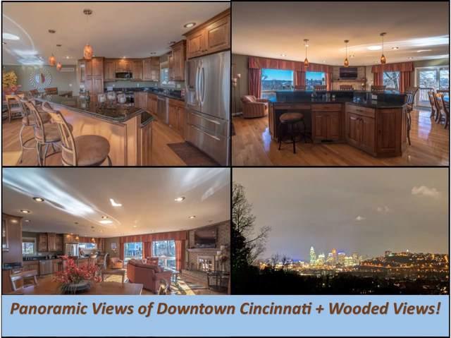 321 Fairview, Dayton, KY 41074 (MLS #534146) :: Mike Parker Real Estate LLC