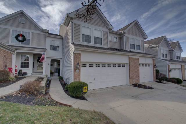 631 Lake Watch Court, Cold Spring, KY 41076 (MLS #534150) :: Mike Parker Real Estate LLC