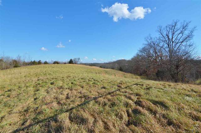 4+/- Acres Ky Hwy 27 Lot #1, Falmouth, KY 41040 (MLS #534157) :: Mike Parker Real Estate LLC