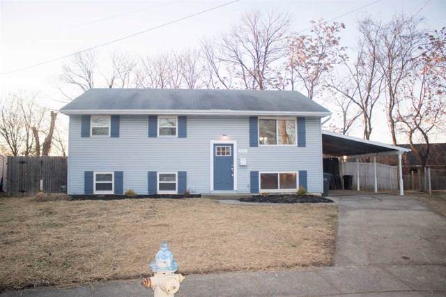 523 Kirby Court, Erlanger, KY 41018 (MLS #534161) :: Apex Realty Group