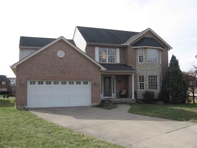 140 Fischer Lane, Fort Thomas, KY 41075 (MLS #534185) :: Mike Parker Real Estate LLC