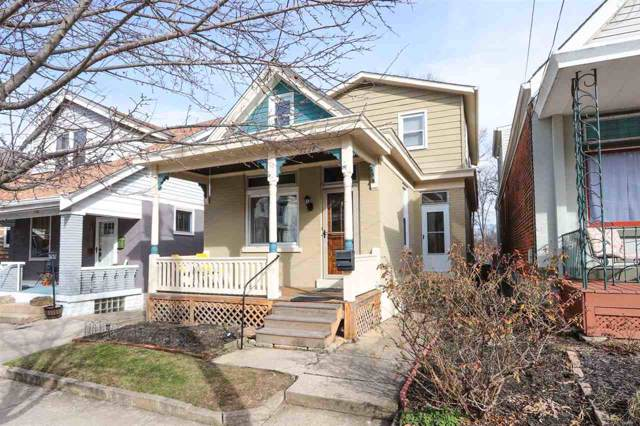 1728 Jefferson Avenue, Covington, KY 41014 (MLS #534200) :: Caldwell Realty Group