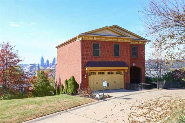 441 Van Voast Avenue, Bellevue, KY 41073 (MLS #534209) :: Mike Parker Real Estate LLC