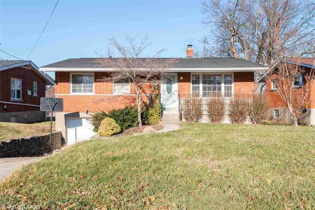3158 Birch Drive, Erlanger, KY 41018 (MLS #534232) :: Apex Realty Group