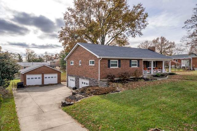 538 Kinsella Drive, Edgewood, KY 41017 (MLS #534234) :: Mike Parker Real Estate LLC