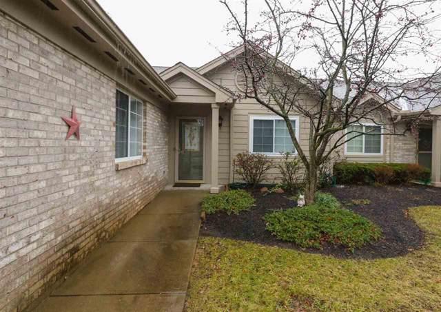 2452 Hickory Glen Lane, Burlington, KY 41005 (MLS #534245) :: Mike Parker Real Estate LLC