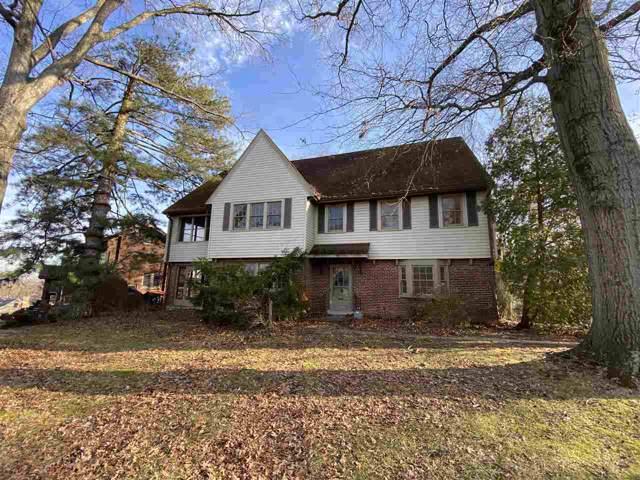 1021 Lawton, Park Hills, KY 41011 (MLS #534263) :: Mike Parker Real Estate LLC