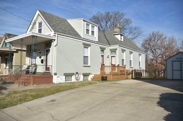 1730 Jefferson Avenue, Covington, KY 41014 (MLS #534267) :: Missy B. Realty LLC
