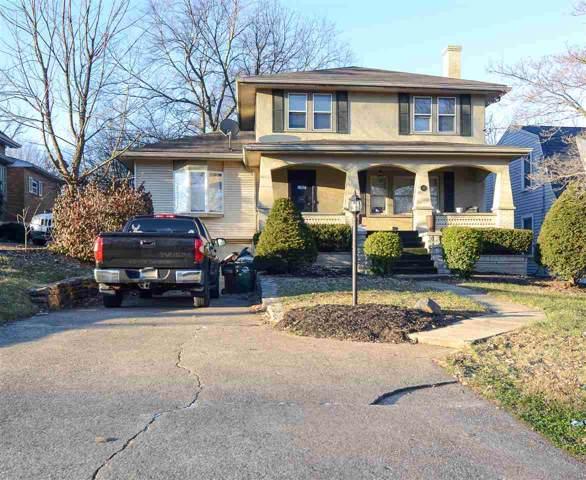 23 Dudley Road, Edgewood, KY 41017 (MLS #534278) :: Mike Parker Real Estate LLC