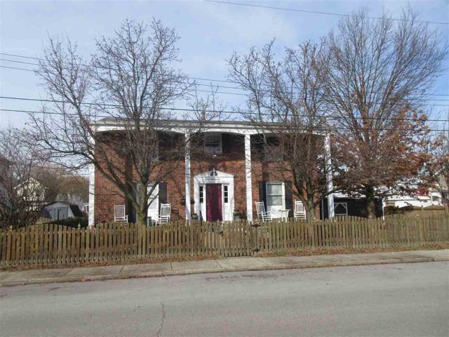 306 W 35th, Covington, KY 41015 (MLS #534291) :: Mike Parker Real Estate LLC