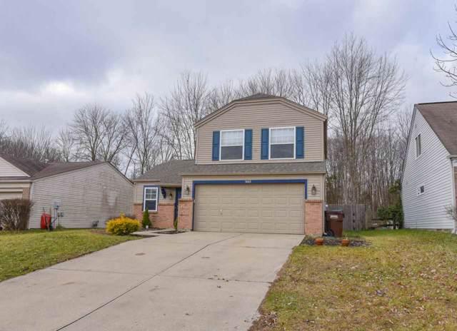 5663 Damson Drive, Burlington, KY 41005 (MLS #534292) :: Caldwell Realty Group