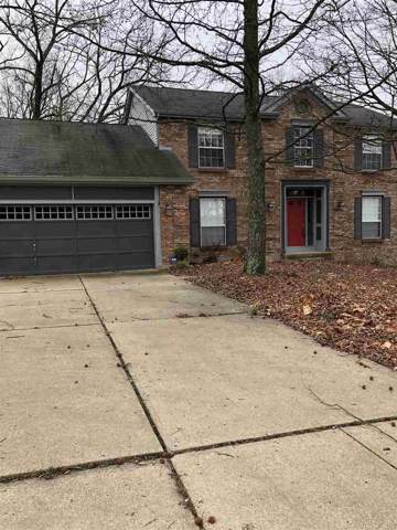 6789 Thicket Hill Court, Florence, KY 41042 (MLS #534301) :: Caldwell Realty Group