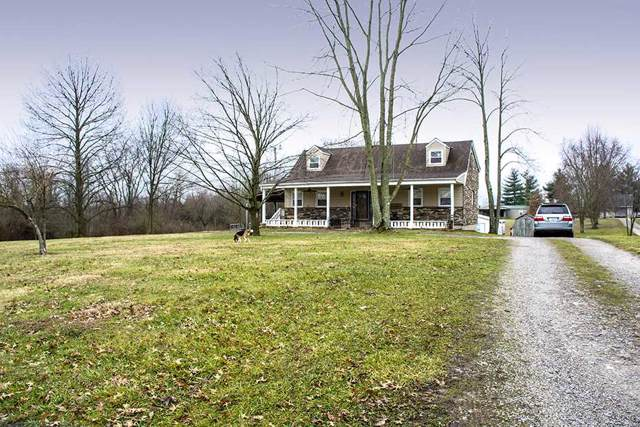 1815 Perry Lane, Burlington, KY 41005 (MLS #534305) :: Caldwell Realty Group