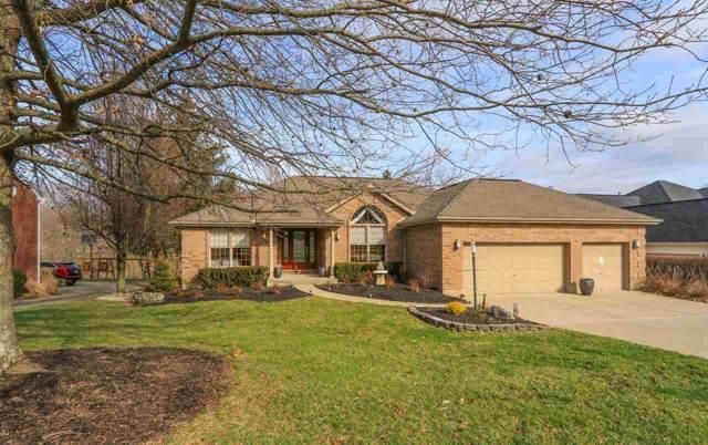 572 Columbine Court, Edgewood, KY 41017 (MLS #534306) :: Mike Parker Real Estate LLC