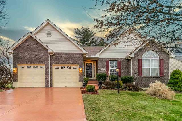 1176 Donner Drive, Florence, KY 41042 (MLS #534320) :: Caldwell Realty Group