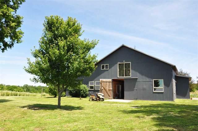 301 Whisman Road, Flemingsburg, KY 41041 (MLS #534330) :: Caldwell Realty Group
