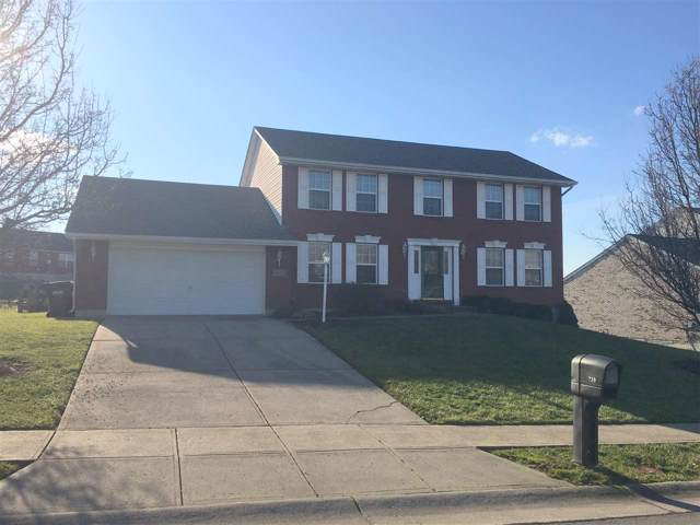 739 Stevies Trail, Independence, KY 41051 (MLS #534331) :: Mike Parker Real Estate LLC