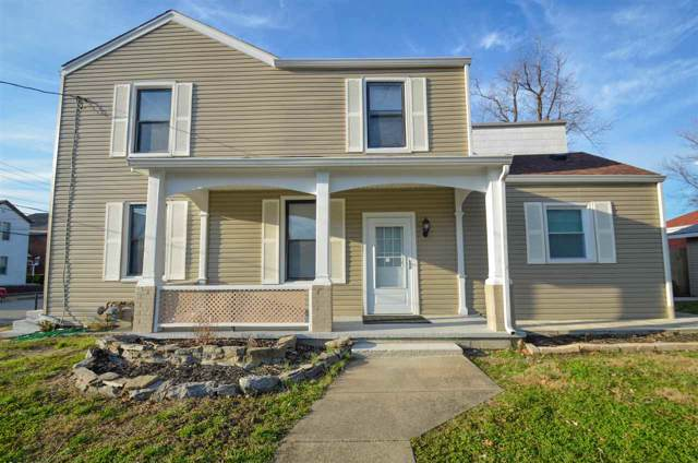 415 Dayton Avenue, Dayton, KY 41074 (MLS #534332) :: Apex Realty Group