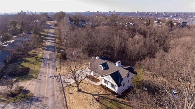 5 Walker Road, Fort Thomas, KY 41075 (MLS #534336) :: Mike Parker Real Estate LLC