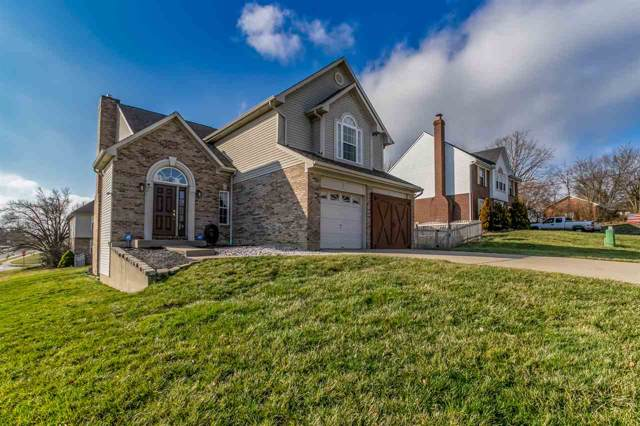 1909 Oriole Court, Hebron, KY 41048 (MLS #534342) :: Caldwell Realty Group
