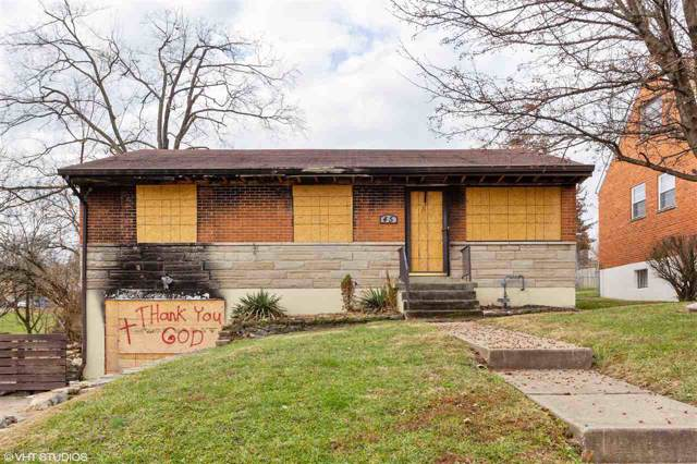 415 Locust Street, Erlanger, KY 41018 (MLS #534344) :: Mike Parker Real Estate LLC