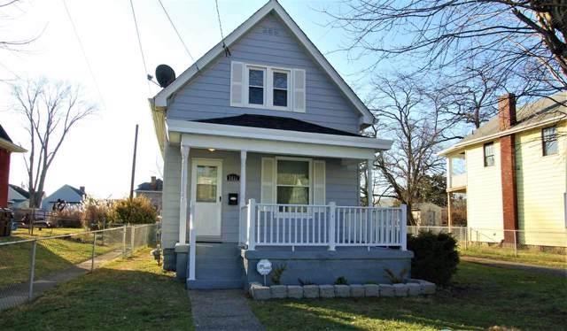 3837 Glenn Avenue, Covington, KY 41015 (MLS #534348) :: Mike Parker Real Estate LLC