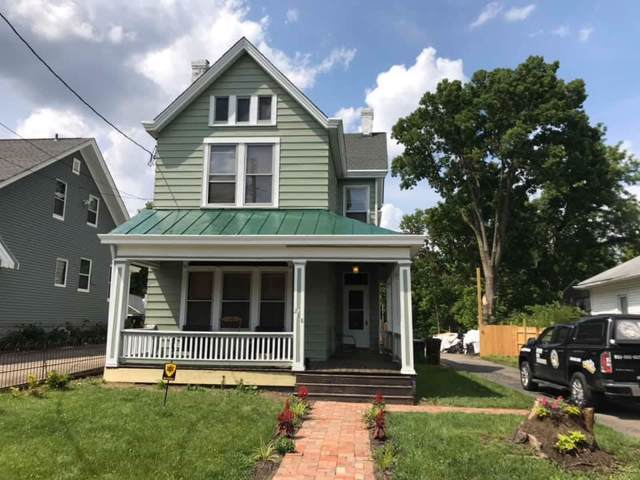 218 E 36th Street, Covington, KY 41011 (MLS #534350) :: Caldwell Realty Group