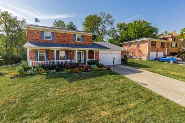 2631 Valley Trails Drive, Villa Hills, KY 41017 (MLS #534374) :: Caldwell Realty Group