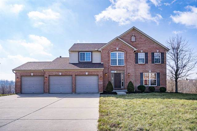8323 Woodcreek Drive, Florence, KY 41042 (MLS #534376) :: Caldwell Realty Group