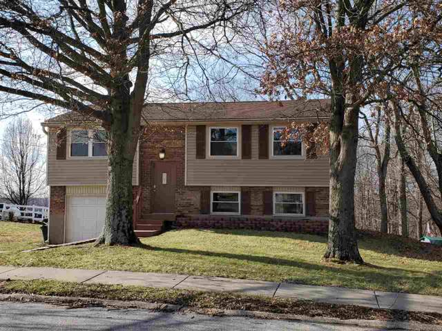 107 Bluffside Drive, Covington, KY 41017 (MLS #534379) :: Mike Parker Real Estate LLC