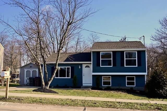 107 Meadow Hill Drive, Covington, KY 41017 (MLS #534383) :: Mike Parker Real Estate LLC