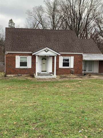 7605 Dixie Highway, Florence, KY 41042 (MLS #534384) :: Mike Parker Real Estate LLC