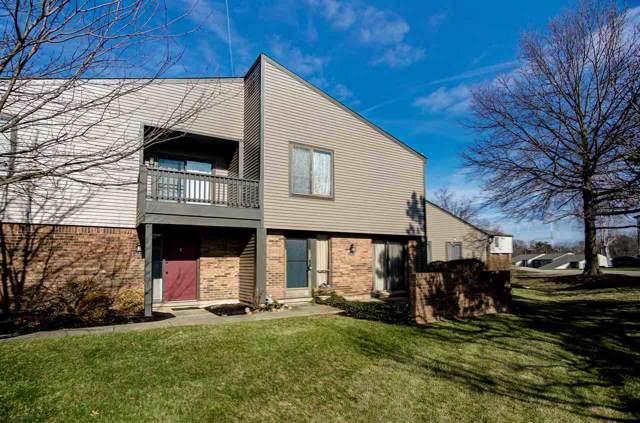 2821 Dry Ridge Court, Villa Hills, KY 41017 (MLS #534386) :: Caldwell Realty Group