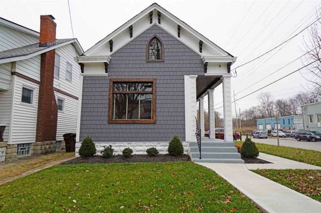845 Linden Avenue, Newport, KY 41071 (MLS #534391) :: Caldwell Realty Group
