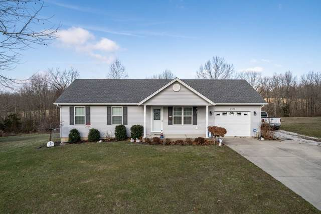 305 Oakwood Drive, Crittenden, KY 41030 (MLS #534395) :: Caldwell Realty Group