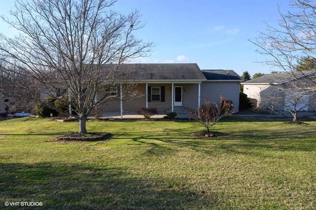 2090 Lemon Northcutt Road, Dry Ridge, KY 41035 (MLS #534397) :: Caldwell Realty Group