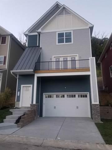 913 Treeline Drive, Covington, KY 41017 (MLS #534398) :: Mike Parker Real Estate LLC