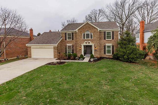 10911 War Admiral Drive, Union, KY 41091 (MLS #534402) :: Caldwell Realty Group