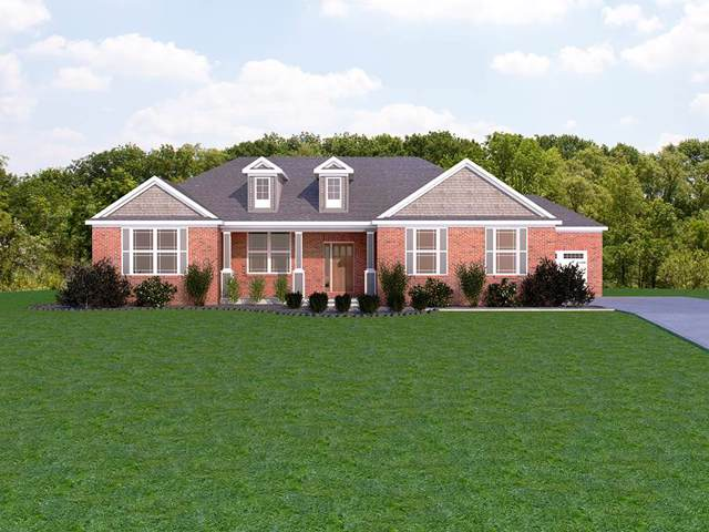 Rice Pike Lot 1, Union, KY 41091 (MLS #534403) :: Caldwell Realty Group