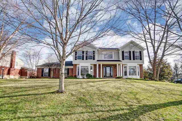 3610 Mccall Place, Burlington, KY 41005 (MLS #534405) :: Missy B. Realty LLC