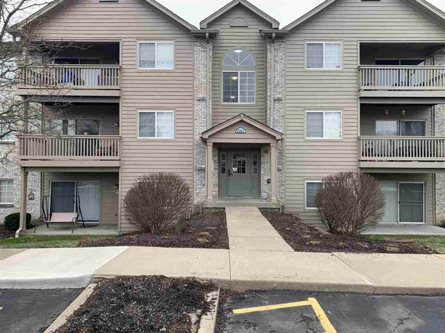 2263 Teal Briar Lane #101, Burlington, KY 41005 (MLS #534409) :: Caldwell Realty Group