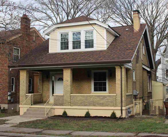 20 Holmesdale Court, Covington, KY 41014 (MLS #534412) :: Caldwell Realty Group