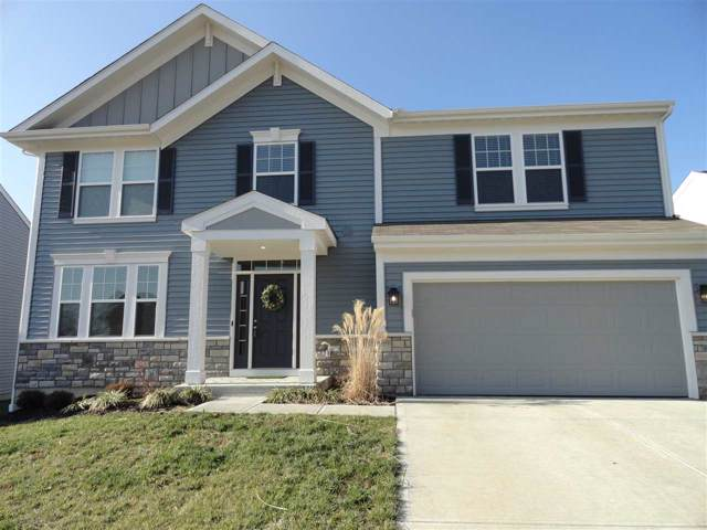 10082 Meadow Glen Drive, Independence, KY 41051 (MLS #534414) :: Mike Parker Real Estate LLC
